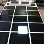iPad Solar Panel